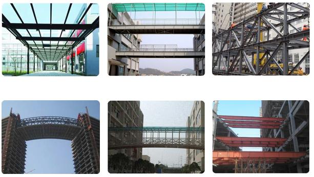 北京植筋加固公司_钢结构连廊 - 北京太和宏业建筑工程有限公司